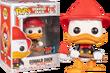 Donald duck firefighter Funko Pop