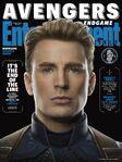 EW Avengers Endgame - Captain America cover