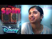 Family Remix - Spin - Disney Channel Original Movie - Disney Channel-2