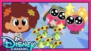 Mantis Bowling 🎳 Chibi Tiny Tales Amphibia Big Chibi Disney Channel