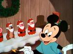 Mickey-Christmas