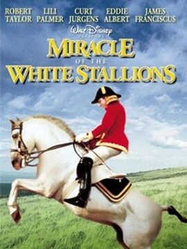 Miracle of the White Stallions - Poster.jpg