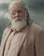 Odin AnthonyHopkins