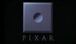 Original PIXAR logo