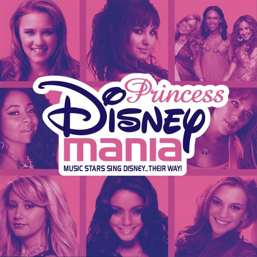 Princess Disneymania