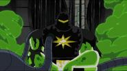 Radioaktiivinen Mies (Hulk vs. maailma)