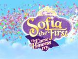 Princesinha Sofia: O Feitiço da Princesa Ivy