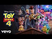 """The Ballad of the Lonesome Cowboy (Soundtrack Version) (From """"Toy Story 4""""-Audio Only)-2"""