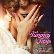 The Eyes of Tammy Faye (soundtrack)