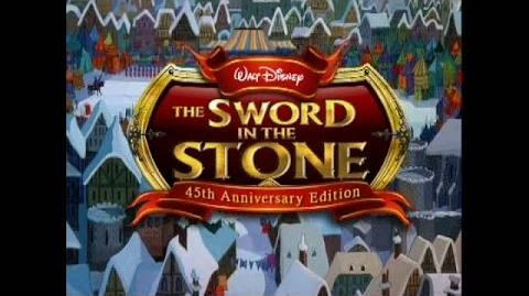 The Sword in the Stone - 45th Anniversary Edition Trailer