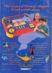 Tiger Electronics - Aladdin