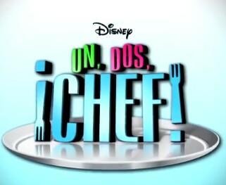 Un, dos, ¡Chef!