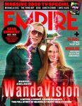WandaVision - Empire Cover