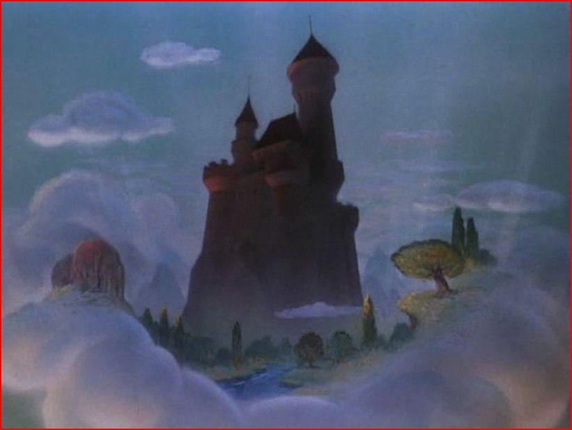 Willie's Castle