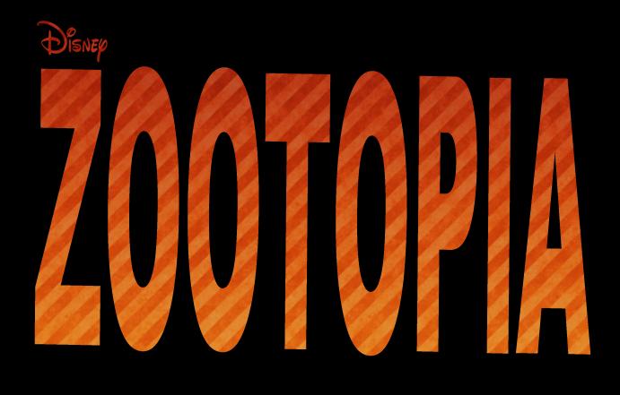 Zootopia: Essa Cidade é o Bicho/Galeria