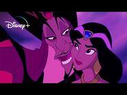 Aladdin - Prince Ali Reprise (Music Video) HD