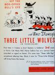 DISNEY WOLVES 1936 JUNE