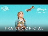 Flora e Ulysses - Trailer Oficial Dublado - Disney+
