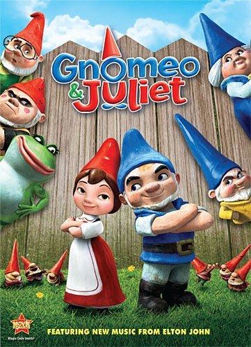 Gnomeo & Juliet (video)