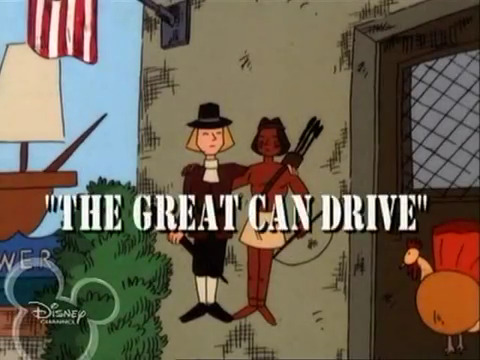 The Great Can Drive