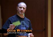 Greg Weisman Rebels