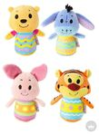 Itty bitty pooh characters easter