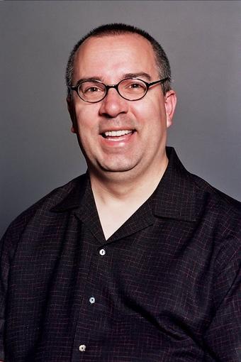 Jeff Pidgeon