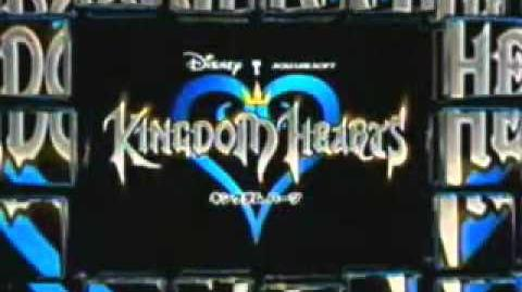 Kingdom Hearts (Playstation 2) - Retro Video Game Commercial 2