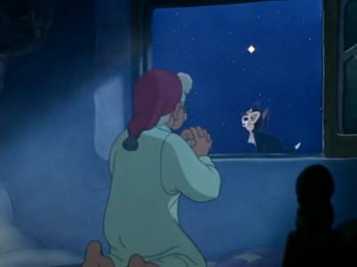 La Estrella Azul (Pinocchio)