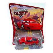 Micheal Schumacher Ferrari3