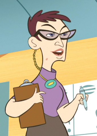 Miss Guidé