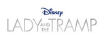 Official Lady and the Tramp Signature Collection Logo