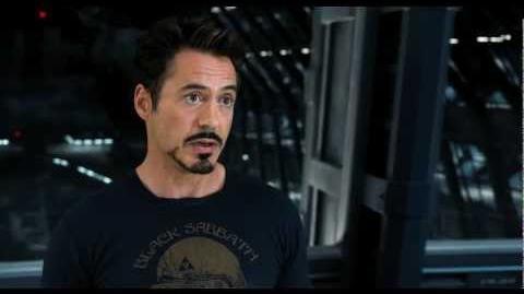 Os Vingadores The Avengers - Trabalho em equipe (Dublado)