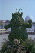 Phil Topiary