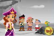 Pirate Princess-Pirates Color Wand Quest03