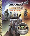 The Mandalorian Little Golden Book