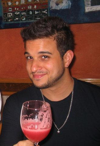Thiago Zambrano