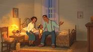 Tiana-with-family