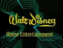 Walt Disney Studios Home Entertainment/Galeria
