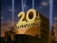 20th Television 1992-2007 logo