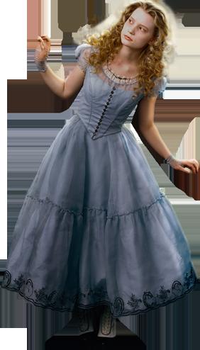 Алиса Кингсли