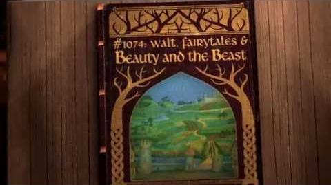 Beauty and the Beast The Missing Link