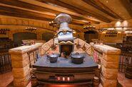 Chef Bouche Tokyo Disneyland