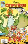 CnDRR comic book issue 9