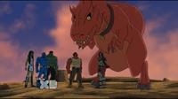 Devil Dinosaur 1