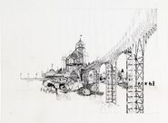 Discovery Bay Sketch