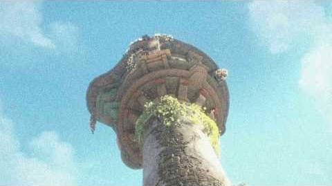 Enrolados - Uma Torre Dupla - Walt Disney Studios Brasil