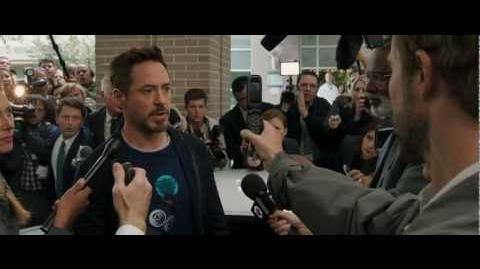 Homem de Ferro 3 Trailer 2 Oficial Dublado