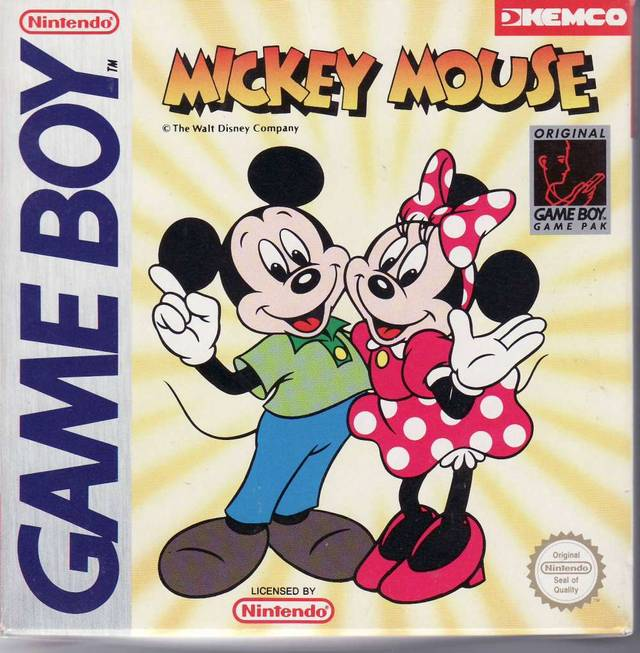 Mickey Mouse II