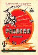La pradera cine España